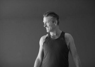 Ben Mellon - Yoga Instructor